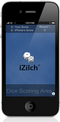 iZilch on the App Store